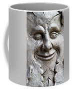 A Wink And A Smile Coffee Mug