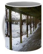 A Winter Walk Coffee Mug