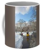 A Winter's Day Coffee Mug