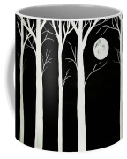 A Winters Night Coffee Mug
