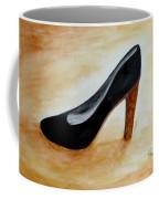 A Woman's Love Coffee Mug