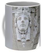 A Woman's View Coffee Mug