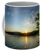 A Wonderful Evening Coffee Mug