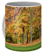 A Wonderful Walk In The Park Coffee Mug