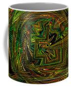 A World Of Rainbows Coffee Mug