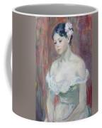 A Young Girl Coffee Mug