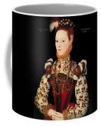 A Young Lady Aged 21 Coffee Mug