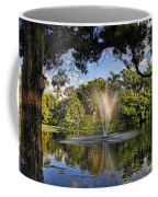 A Zen Oasis By H H Photography Of Florida Coffee Mug