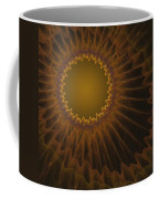 a044 Sunny Side Of The Galaxy Coffee Mug
