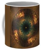 a049-4 GPMW Ultra-Sound Facility Coffee Mug