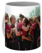 A10 Victory Celebration Coffee Mug