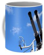 Aa Canons Coffee Mug