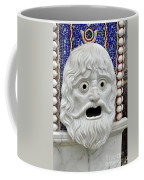 Aaaack Coffee Mug