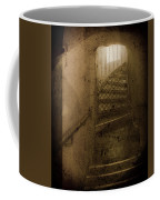 Aachen, Germany - Cathedral - No Passage Coffee Mug by Mark Forte