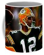 Aaron Rodgers - Green Bay Packers Coffee Mug