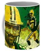 Aaron Rodgers 2015 Coffee Mug