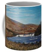 Aasleagh Falls Coffee Mug