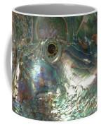 Abalone Coffee Mug