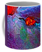 Abalone Five Coffee Mug