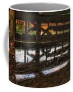 Abandon Dock Coffee Mug