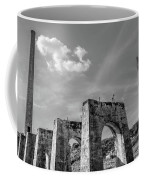 Abandonded Trestle Coffee Mug
