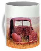 Abandoned 2 Coffee Mug