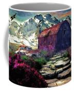 Abandoned Beauties Coffee Mug