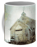 Abandoned Church 1 Coffee Mug