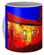 Abandoned Church Coffee Mug