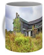 Abandoned Dreams 5 Coffee Mug