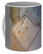 Abandoned Fishing Knot Coffee Mug