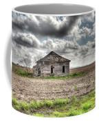 Abandoned House - Ganado, Tx Coffee Mug