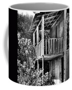 Abandoned, Kalamaki, Zakynthos Coffee Mug by John Edwards