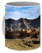 Abandoned Kasbah Coffee Mug