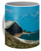 Abandoned Keys Bridge Coffee Mug