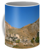 Abandoned Mill Coffee Mug