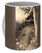 Abandoned Mill-stone Coffee Mug