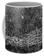 Abandoned Minorcan Country Gate Coffee Mug