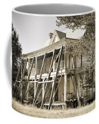 Abandoned Plantation House #3 Coffee Mug