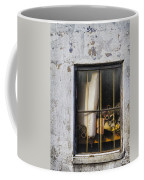 Abandoned Remnants Ala Grunge Coffee Mug