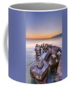 Abandoned Rise Coffee Mug