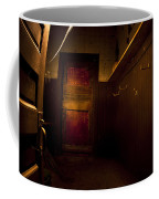 Abandoned Schoolhouse Coffee Mug
