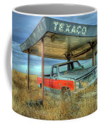 Abandoned Silverado Coffee Mug