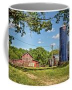 Abandoned Spring Farm Coffee Mug