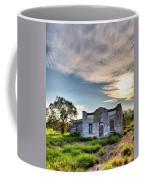 Abandoned Store Coffee Mug