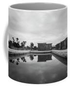 Abandoned Swimming Pool Coffee Mug
