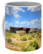 Abandoned Warehouse Coffee Mug