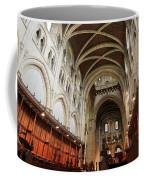 Abbey Church Of Saint Mary, Or Buckfast Abbey Coffee Mug
