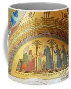 Abbey Mosaic Coffee Mug