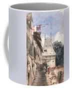 Abbey St-amand, Rouen Coffee Mug